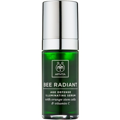 Anti-Aging Brightening Face Serum