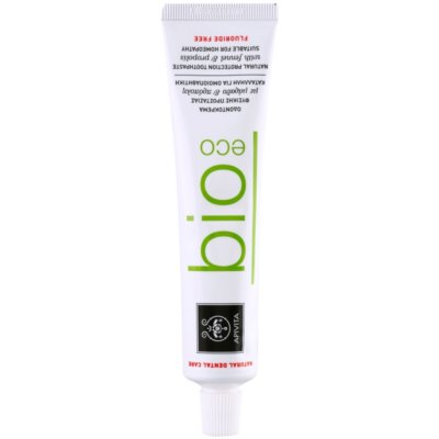 Apivita Natural Dental Care Bio Eco Natural Protection Toothpaste