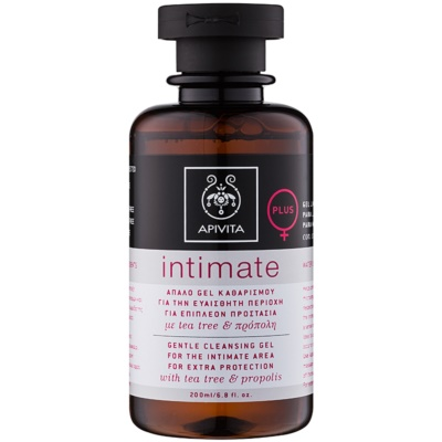 Apivita Intimate Gentle Feminine Wash