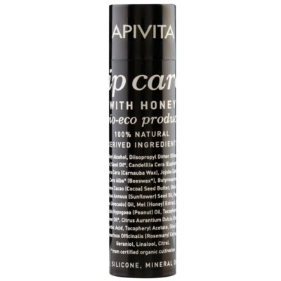 Apivita Lip Care Honey Repair Lip Balm