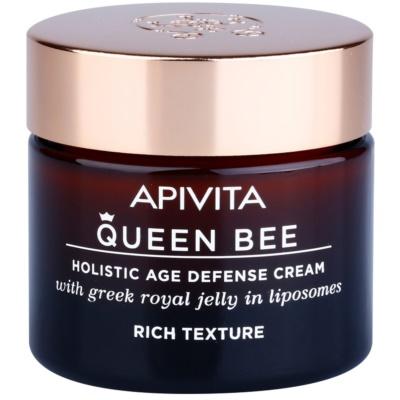 Holistic Age Defense Cream Rich Texture