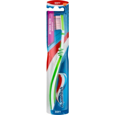 Aquafresh Interdental Toothbrush Soft