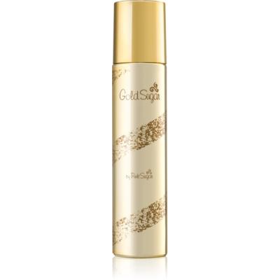 Aquolina Gold Sugar eau de toilette pour femme