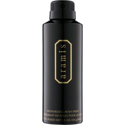 deospray pro muže 200 ml