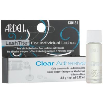 Transparent Adhesive for False Eyelashes