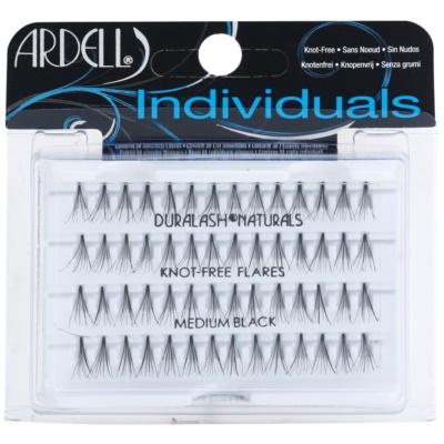 Ardell Individuals pestañas postizas individuales sin nudo