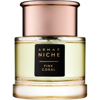 Armaf Pink Coral eau de parfum nőknek