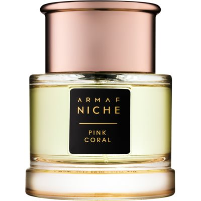 Armaf Pink Coral Eau de Parfum para mulheres