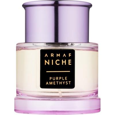 Armaf Purple Amethyst парфумована вода для жінок