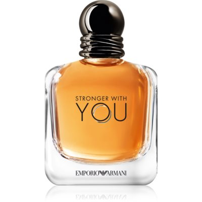 Armani Emporio Stronger With You eau de toilette voor Mannen
