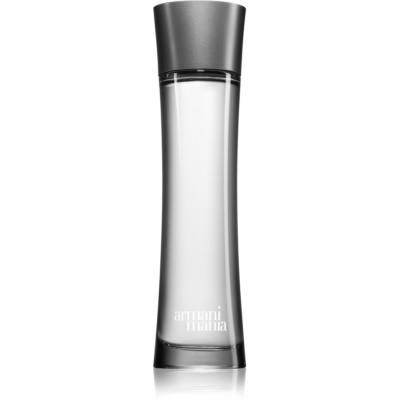 Armani Mania for Men Eau de Toilette voor Mannen