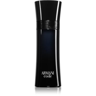 Armani Code eau de toilette per uomo