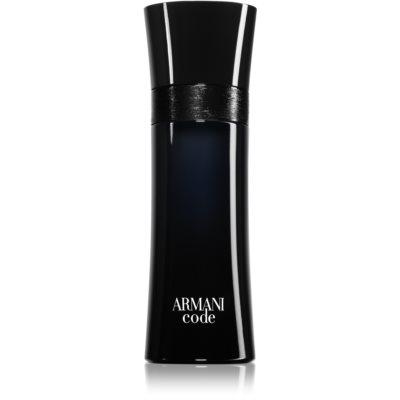 Armani Code Eau de Toilette voor Mannen