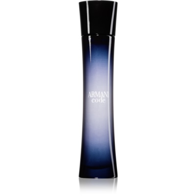 Armani Code Woman Eau de Parfum for Women
