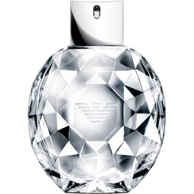 Armani Emporio Diamonds Parfumovaná voda pre ženy
