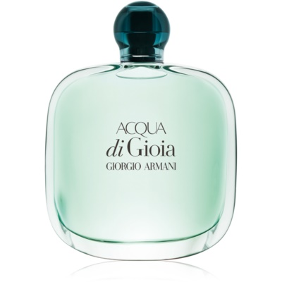 Armani Acqua di Gioia parfumska voda za ženske