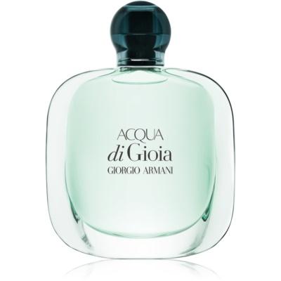 Armani Acqua di Gioia eau de parfum pour femme