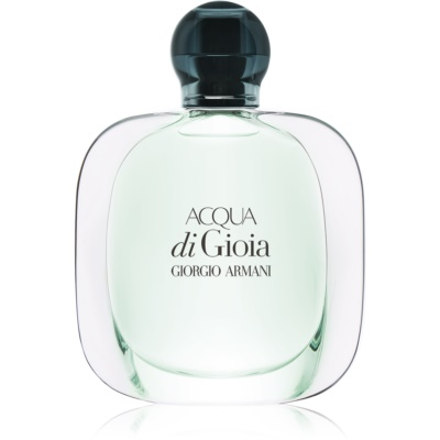 Armani Acqua di Gioia Eau de Parfum Damen