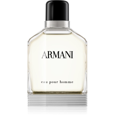Armani Eau Pour Homme eau de toilette voor Mannen