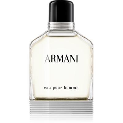Armani Eau Pour Homme туалетна вода для чоловіків