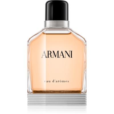 Armani Eau d'Arômes eau de toilette para hombre