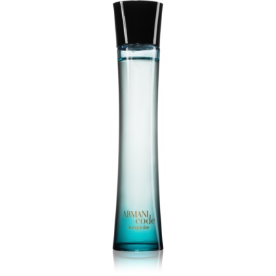 Armani Armani Code Turquoise água refrescante para mulheres