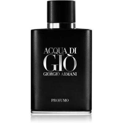 Armani Acqua di Giò Profumo парфумована вода для чоловіків