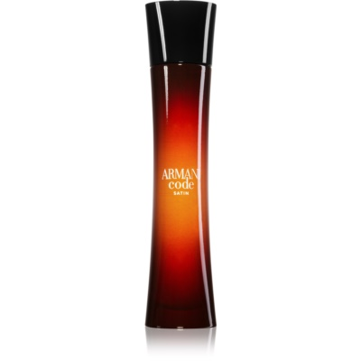 Armani Code Satin Eau de Parfum for Women