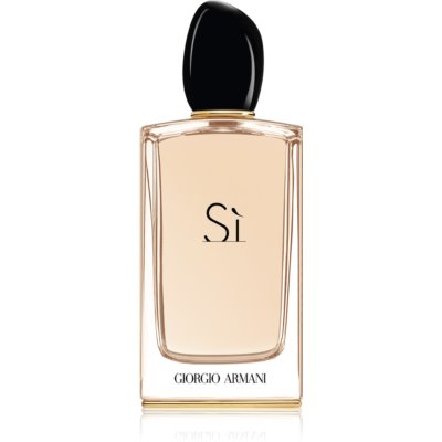 Armani Sì  parfumska voda za ženske