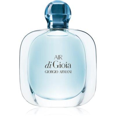 Armani Air di Gioia Eau de Parfum voor Vrouwen