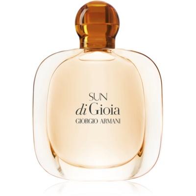 Armani Sun di  Gioia eau de parfum pentru femei