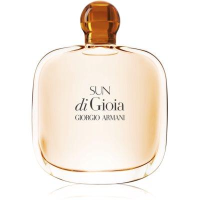 Armani Sun di  Gioia eau de parfum pour femme
