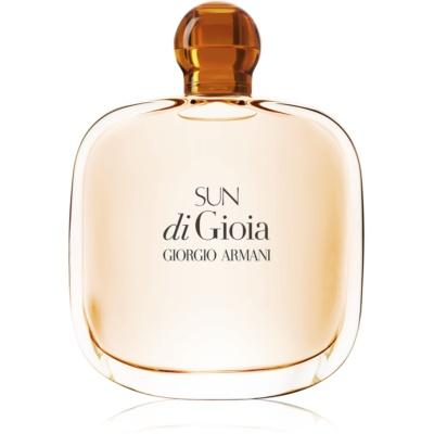 Armani Sun di  Gioia Eau de Parfum Damen