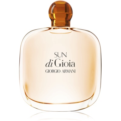 Armani Sun di  Gioia eau de parfum per donna