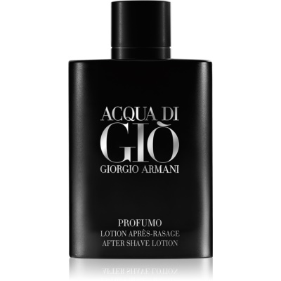 Armani Acqua di Gio Profumo After Shave Lotion for Men 100 ml
