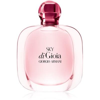 Armani Sky di Gioia Parfumovaná voda pre ženy