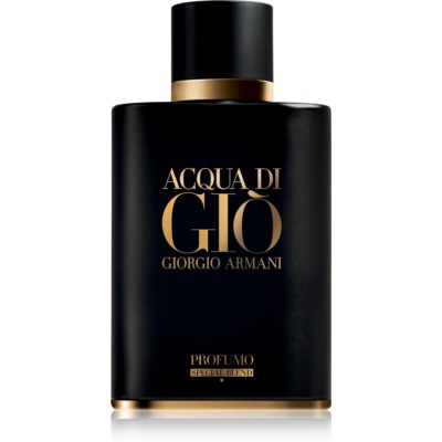 Armani Acqua di Gio Profumo Special Blend eau de parfum férfiaknak