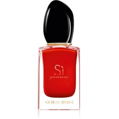 Armani Sì  Passione parfemska voda za žene