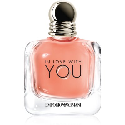 Armani Emporio In Love With You Eau de Parfum για γυναίκες
