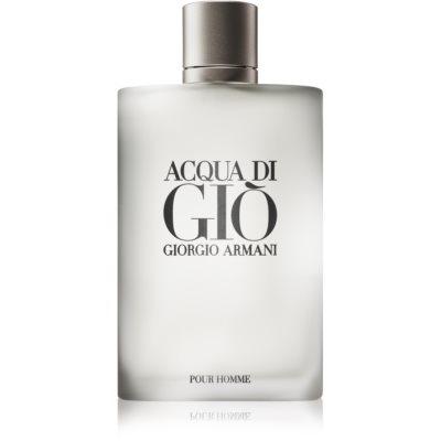 Armani Acqua di Gio Pour Homme woda toaletowa dla mężczyzn
