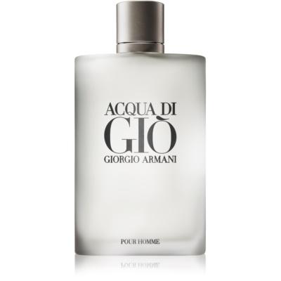 Armani Acqua di Gio Pour Homme toaletní voda pro muže