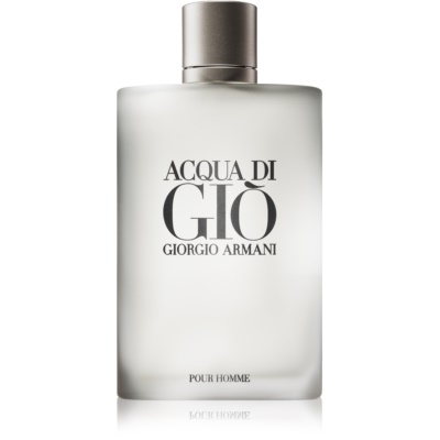 Armani Acqua di Giò Pour Homme Eau de Toilette for Men