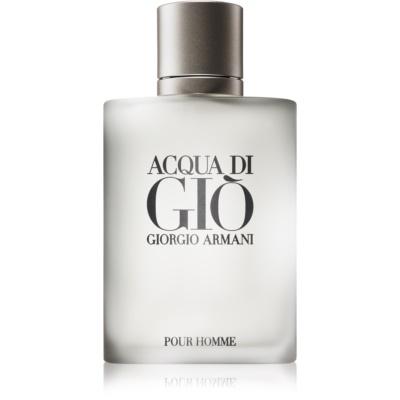 Armani Acqua di Gio Pour Homme Eau de Toilette für Herren