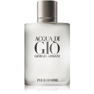 Armani Acqua di Giò Pour Homme туалетна вода для чоловіків