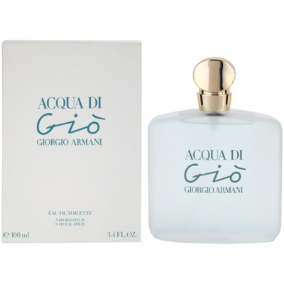 Armani Acqua di Gio Eau de Toilette for Women