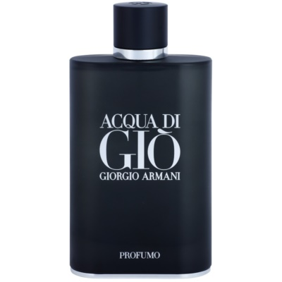 Armani Acqua di Giò Profumo парфумована вода для чоловіків 180 мл