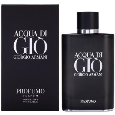 Eau De Parfum pentru barbati