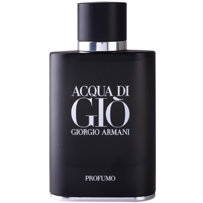 Armani Acqua di Giò Profumo Eau de Parfum Herren
