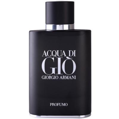 Armani Acqua di Giò Profumo eau de parfum para hombre