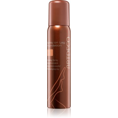 Artdeco Spray on Leg Foundation sprej za toniranje nogu